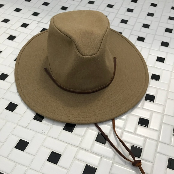 Brixton Other - Brixton Mens Khaki Ranger II Hat Sz  Large. 7 1  b4be3e74b6f